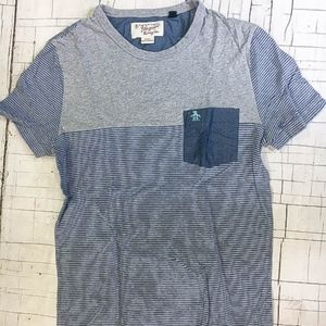 Medium Penguin young mens shirt